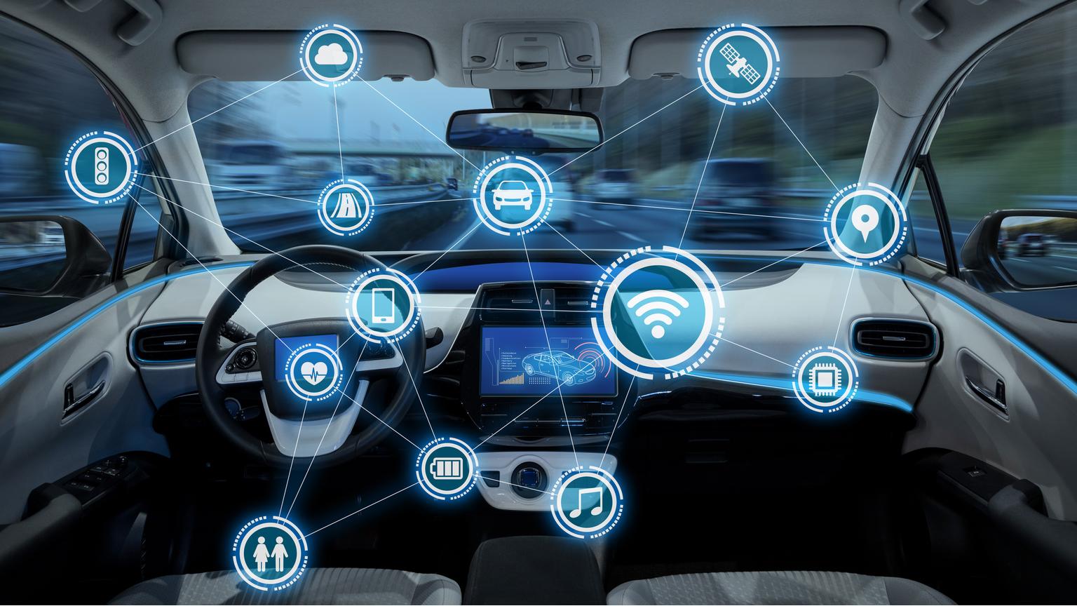 Sistemas Infotainment Automotriz para Latinoamérica